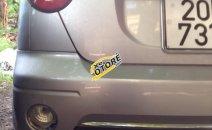 Bán ô tô Daewoo Matiz Joy năm sản xuất 2007, màu bạc, nhập khẩu nguyên chiếc