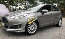 Bán ô tô Ford Fiesta 1.0l EcoBoost đời 2014, màu xám