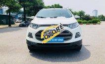 Bán Ford Ecospost 1.5 AT Sx 2014, chạy chuẩn 4v3 km