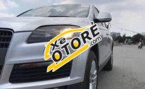 Cần bán lại xe Audi Q7 3.6 năm 2009, màu bạc số tự động, 745tr