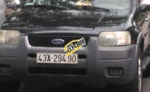 Cần bán xe Ford Escape 3.0 đời 2004