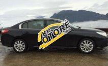 Bán xe Renault Latitude 2.5 V6 AT sản xuất năm 2012, màu đen, nhập khẩu chính chủ