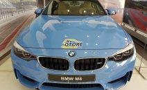 Xe Mới BMW M4 2018
