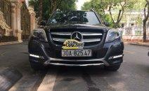 Xe Cũ Mercedes-Benz GLK 220 2013