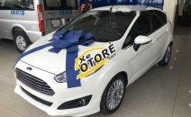 Bán Ford Fiesta 1.0L Ecoboost năm 2018