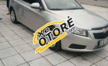 Cần bán Chevrolet Cruze 1.6 LS 2011, màu bạc