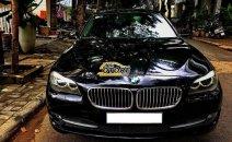 Xe Cũ BMW 5 528i 2010