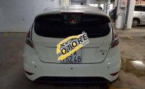 Cần bán gấp Ford Fiesta S sản xuất 2011, màu trắng, giá tốt