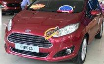 Xe Ford Fiesta 2018, xe giao ngay, giá cạnh tranh LH: 093.543.7595 để nhận khuyến mãi: BHVC, phim, camera, lót sàn