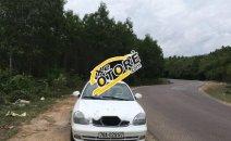 Bán xe Daewoo Nubira 1.6MT đời 2003, màu trắng
