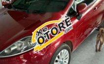 Bán Ford Fiesta 1.6AT 2012, màu đỏ số tự động
