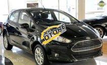 Thái Bình Ford bán Ford Fiesta 1.5 Hatchback sản xuất 2018, màu đen, mới 100%. L/H 0974286009