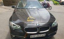 Xe Cũ BMW 5 528i 2016