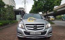 Xe Cũ Mercedes-Benz GLK 220 CDI 2014