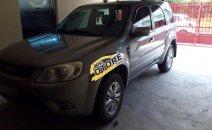 Cần bán xe Ford Escape XLS 2013, màu xám (ghi)