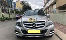 Xe Cũ Mercedes-Benz GLK 220CDI 4Matic 2013