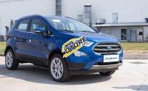 Lạng sơn Ford Bán Ford EcoSport Titanium 2018 trend, đủ màu, trả góp 80% tặng film, camera hành trình, LH 0974286009