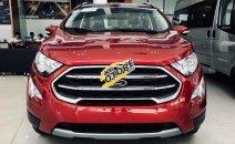 Tuyên Quang Ford bán Ford Ecosport 2018 mới 100% đủ các phiên bản, đủ màu, giá tốt, l/h 0974286009