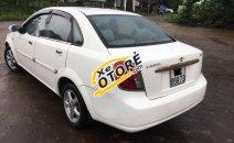 Bán xe Daewoo Lacetti MAX SX 2004, màu trắng, nhập khẩu