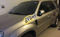 Bán xe Ford Escape XLS 2.3 sản xuất 2009, đăng ký lần đầu 2010