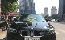 Xe Cũ BMW 5 520i 2016