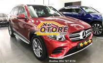 Mercedes Benz GLC 300 2018
