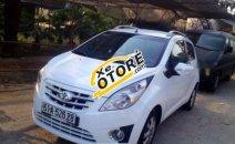 Cần bán xe Daewoo Matiz Groove 2010, màu trắng đẹp như mới, giá tốt