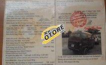 Cần bán Asia Towner đời 1992, màu đỏ, xe nhập Hàn Quốc