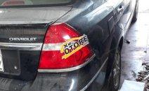 Cần bán xe Chevrolet Alero năm 2016, màu đen