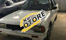 Cần bán lại xe Nissan Altima năm sản xuất 1980, màu trắng