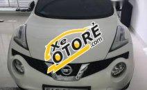 Cần bán gấp Nissan Juke sản xuất năm 2015, màu trắng chính chủ giá cạnh tranh