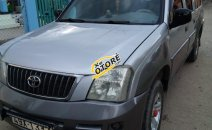 Cần đổi xe nên bán JRD Daily II