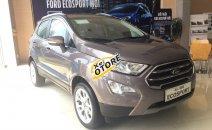 Đại Lý Ford chính hãng bán Ecosport bản thường giá phải chăng, giao xe tại Hòa Bình, LH 0941921742