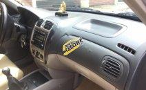 Cần bán xe Ford Laser 1.8MT đời 2002, màu xám