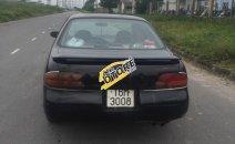 Cần bán lại xe Nissan Altima 2.4 MT năm sản xuất 1993, màu xám
