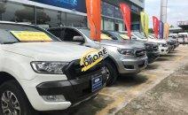 Cần bán xe Ford Ranger XLS 4X2 MT năm 2015, màu trắng, xe nhập giá cạnh tranh, LH ngay: 0935437595 để được xem xe