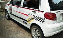 Bán Daewoo Matiz SE 2002, không taxi khoan đục, phom mới