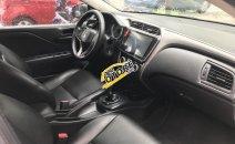 Cần bán xe Honda City 1.5 MT đời 2015, màu trắng