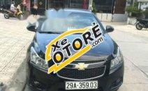Cần bán lại xe Chevrolet Cruze LS 1.6 năm sản xuất 2011, màu đen