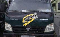 Bán xe Thaco Forland sản xuất năm 2011, màu xanh lam, giá tốt