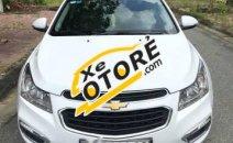 Bán Chevrolet Cruze năm 2010, màu trắng còn mới
