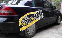 Bán Ford Mondeo V6 đời 2004, màu đen số tự động