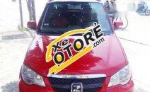 Bán Zotye Z300 năm 2010, màu đỏ chính chủ, giá tốt