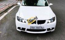 Gia đình cần bán BMW 320i số tự động, nhập khẩu Đức, Sx 2007, đăng ký lần đầu 2008