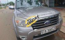 Cần bán Ford Everest MT năm sản xuất 2012, xe gia đình cực chất ít đi