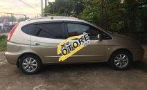Cần bán Chevrolet Vivant CDX sản xuất 2008, màu vàng