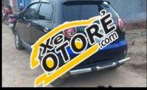 Cần bán Daewoo Matiz Joy 2009, màu đen, xe nhập xe gia đình