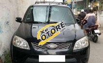 Bán Ford Escape XLS đời 2011, màu đen số tự động