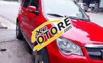 Bán xe Zotye Z300 2010, màu đỏ, nhập khẩu chính chủ