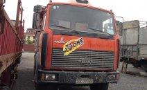 Ngân hàng bán đấu giá Veam tải Ben đời 2014, màu cam, xe nhập